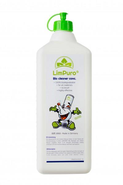 LimPuro® Bio Reiniger Konzentrat 1L