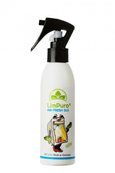LimPuro® AIR-FRESH DLX Liquid 150ml
