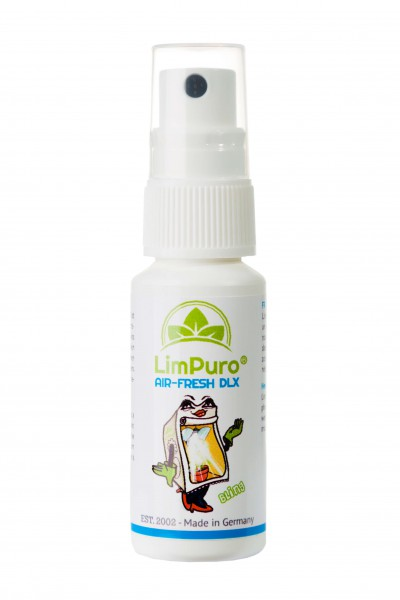 LimPuro® AIR-FRESH DLX Liquid 30ml