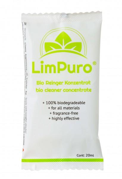 LimPuro® Bio Reiniger Konzentrat 20ml